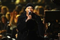 LL Cool J to Host 2012 Grammy Awards -- First Time in Seven Years Show Has Had a Host