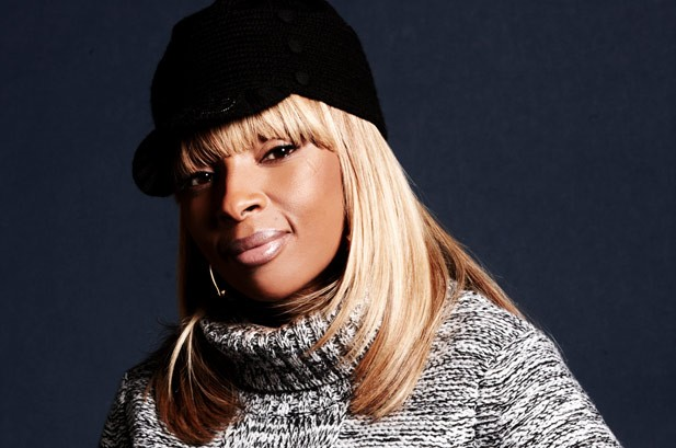 Mary J. Blige and Rick Ross Wonder 'Why': Watch