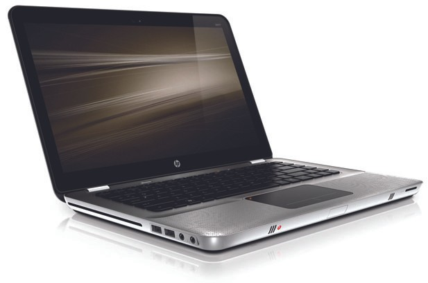 Win an HP Laptop With Beats Audio!