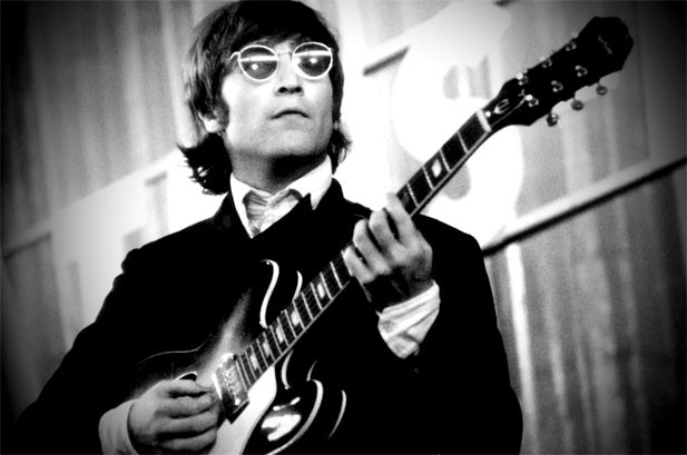Documentary Screening Draws Lennon Fans to Central Park