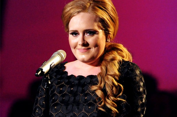 Adele's '21' May Return to No. 1, In Time for Mother's Day