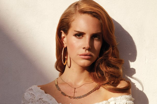 Lana Del Rey Releases 'Ride' Single From 'Born To Die' Deluxe Edition