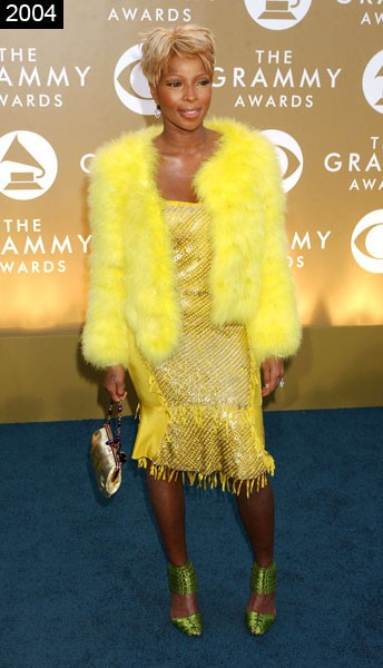 Grammy Fashion: 40 Outrageous Outfits