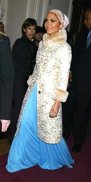 Jennifer Lopez's Fashion Evolution