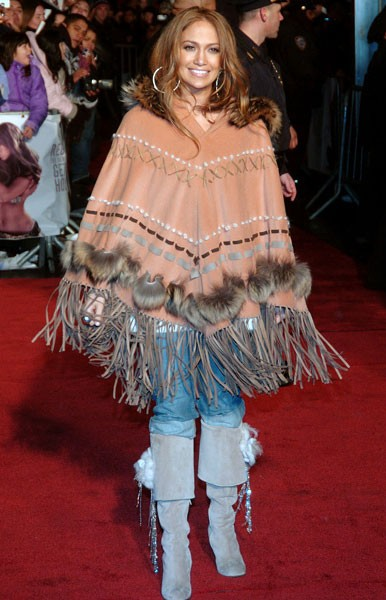See Pics of Jennifer Lopez's Style Evolution, From 1998 to 2020 ...
