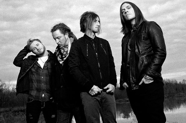 Shinedown, Three Days Grace Unite for Arena Tour