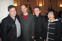 Backbeat: Merlin, Spotify, Other Music Biz Execs Converge on Carlton Hotel Bar @ MIDEM