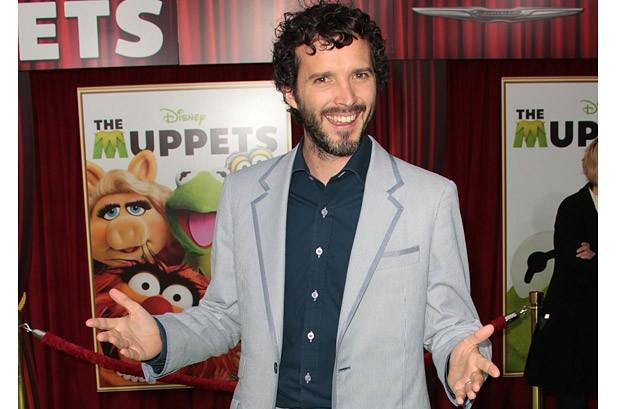 Bret McKenzie on 'Muppet'-less Oscars: 'It's a Shame'