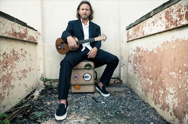 Pearl Jam's Eddie Vedder To Host SiriusXM Radio Show