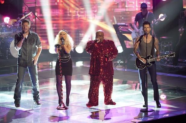 'The Voice': New Contestants, Hidden Pasts