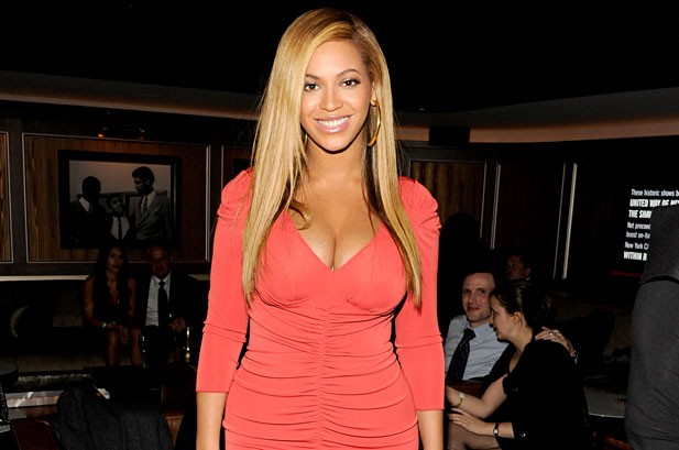Beyonce's First Tweet Causes Social Storm