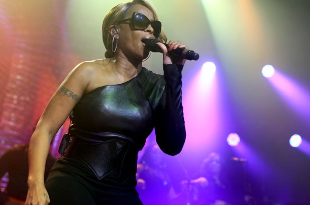 Mary J. Blige: Burger King Ad Was A 'Mistake'