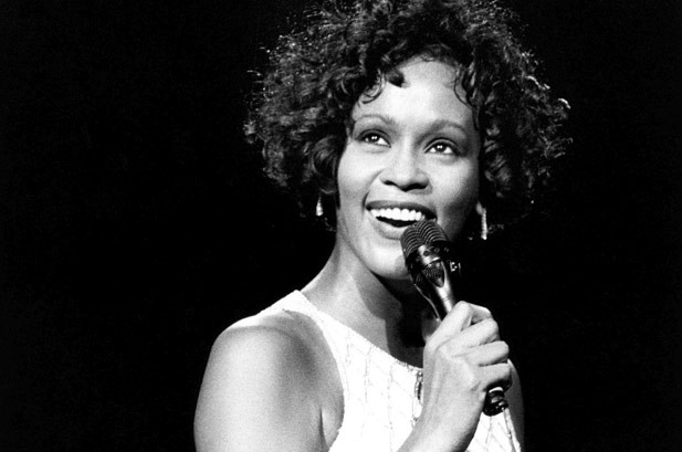 Whitney Houston's Unreleased Song, 'Never Give Up,' Debuts: Listen