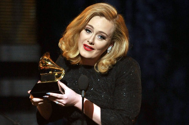 Grammys 2012: Photos From The Show and Backstage
