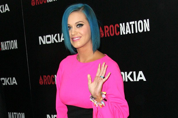 Katy Perry to Guest on 'Raising Hope'