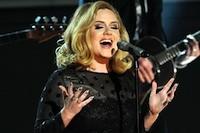 Adele's '21' Hits 10 Million in U.S. Sales