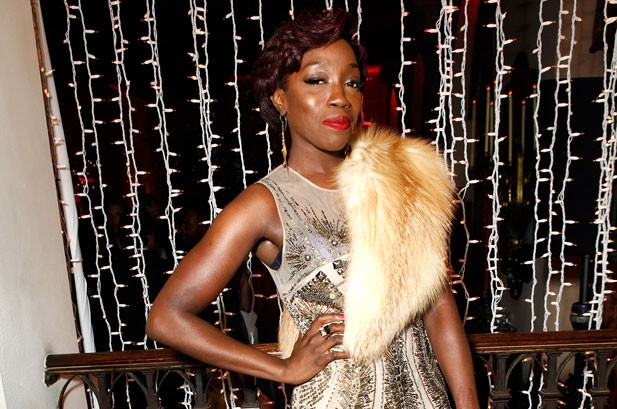 Exclusive: Estelle, Lil Kim to Perform on BET's 'Rip the Runway'