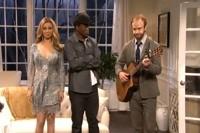 Watch Justin Timberlake Play Bon Iver in 'Saturday Night Live' Skit