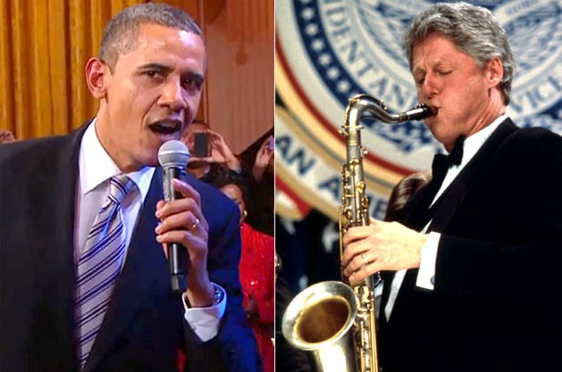 5 Most Musical Presidents: From Barack Obama to Thomas Jefferson