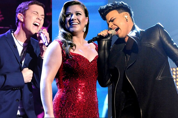 Top 24 'American Idols' Of All-Time