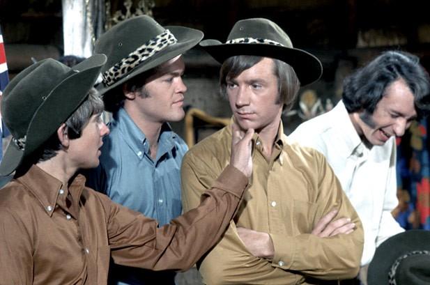 Photos: Remembering Davy Jones