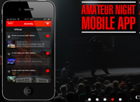 Apollo Theater's Amateur Night Gets Mobile App, Goes Trans-Atlantic