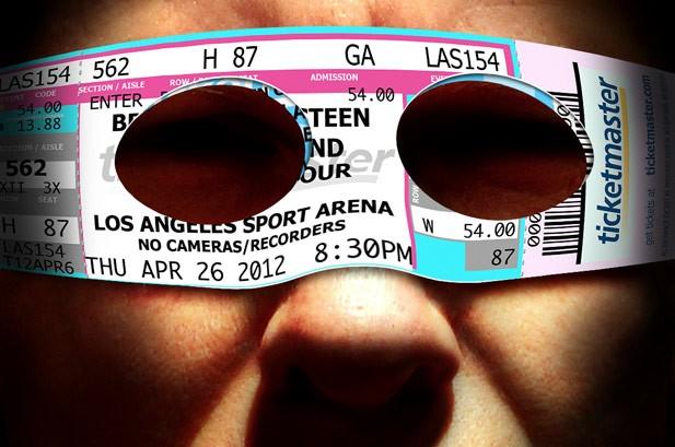 Confessions of a Ticket Scalper: Billboard's Candid Q&A