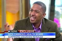 Nick Cannon Rare Form Of Lupus Attacking My Kidneys Billboard