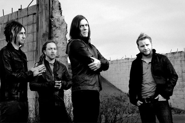 Shinedown Streaking: Can 'Enemies' Continue Their Run of No. 1s?