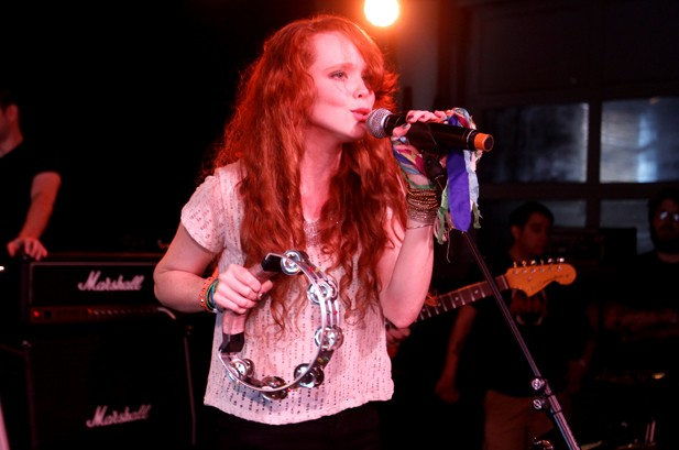 Photos: Scenes From SXSW 2012