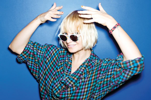 Sia Explodes on Hot 100, While Stepping Back From Fame