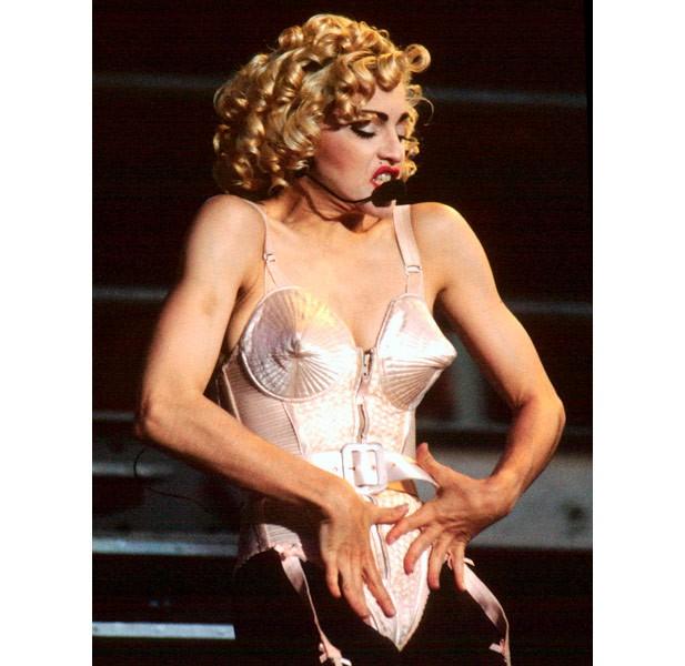 Madonna's Fashion Evolution: 50 Iconic Looks