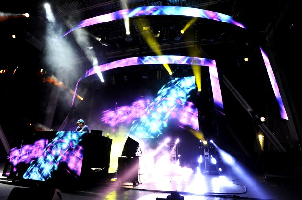 Photos: Ultra Music Festival 2012