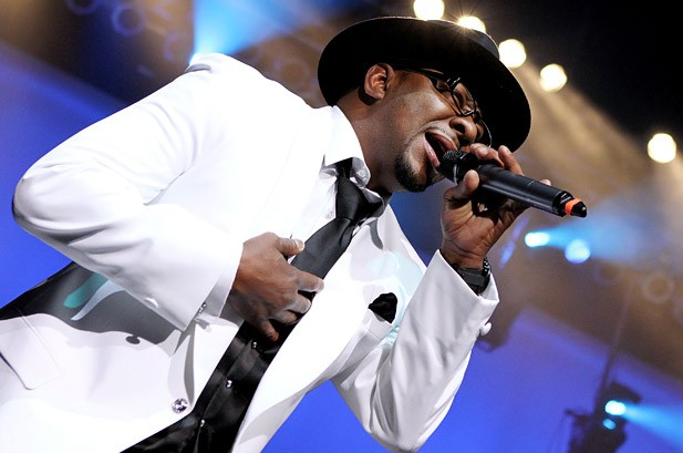 Bobby Brown Arrested on DUI Suspicion