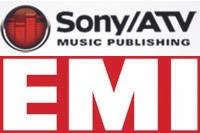 Updated: Sony-Led Group Closes Purchase of EMI Music Publishing