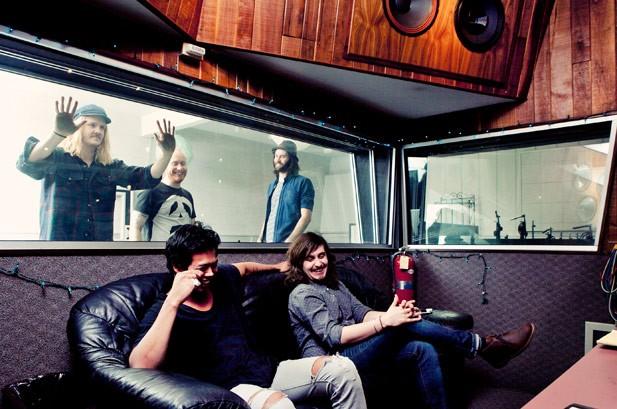 Billboard's Best Photos of 2012