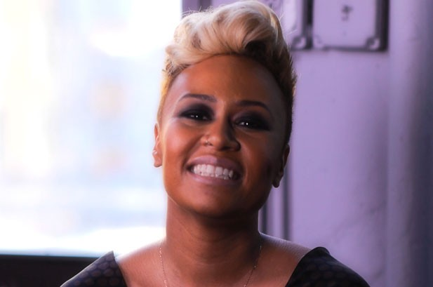 Emeli Sande Has Adele in Her Sights After Scoring 5th No. 1 in U.K.