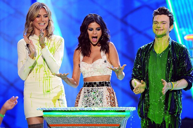 Photos: Nickelodeon's 25th Annual Kids' Choice Awards
