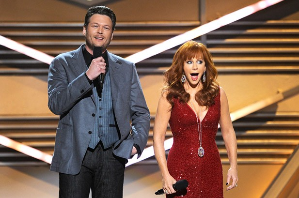 Photos: Academy of Country Music Awards