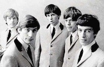 Rolling Stones Gather at London's Marquee Club On 50th Anniversary