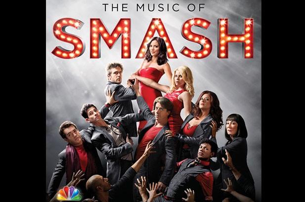 'Smash' Soundtrack Mixes Pop & Broadway Songs