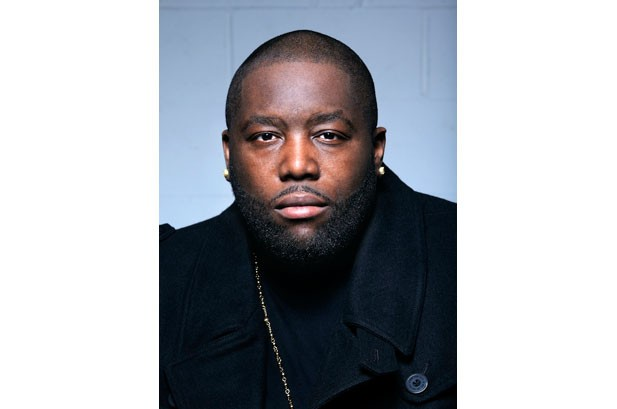 Killer Mike Teams With Adult Swim For 'R.A.P. Music' Album
