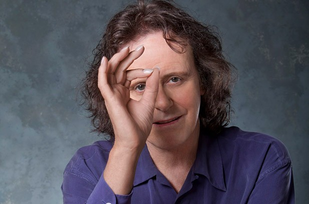 Donovan Q&A: Catching Up With a Folk Rock Superman