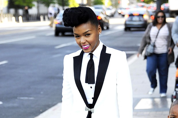Janelle Monae Premieres Two New Tracks at Toronto Jazz Festival