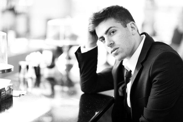 Hoodie Allen Goes Pro With Debut EP, 'All American'