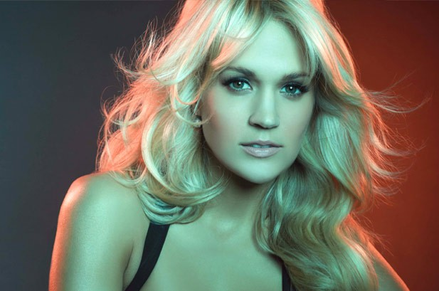 Carrie Underwood's 'Blown Away' Nabs Second Week at No. 1
