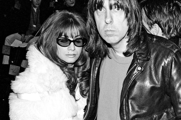 Linda Ramone Q&A: Johnny Was Intense, Angry, Smart, Republican