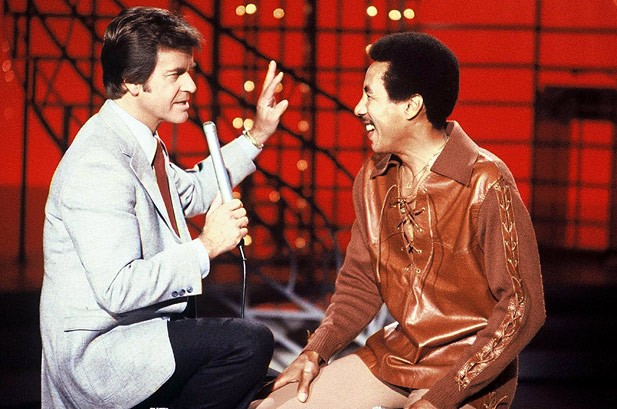 Dick Clark: His Life and Career in Photos