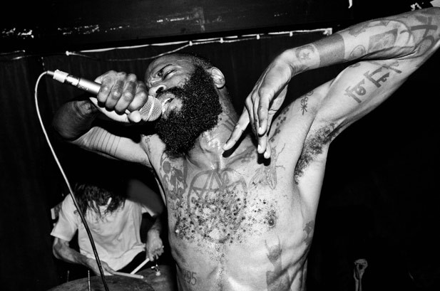 Death Grips Dropped By Epic Following Album Leak