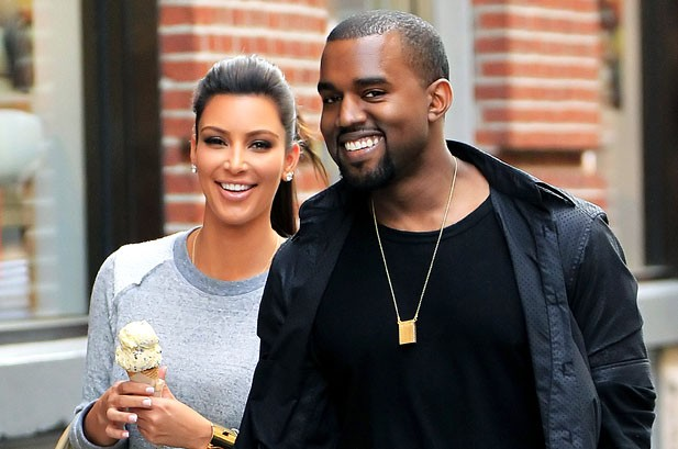 Kanye West Wrote 'Perfect B**ch' Song About Kim Kardashian